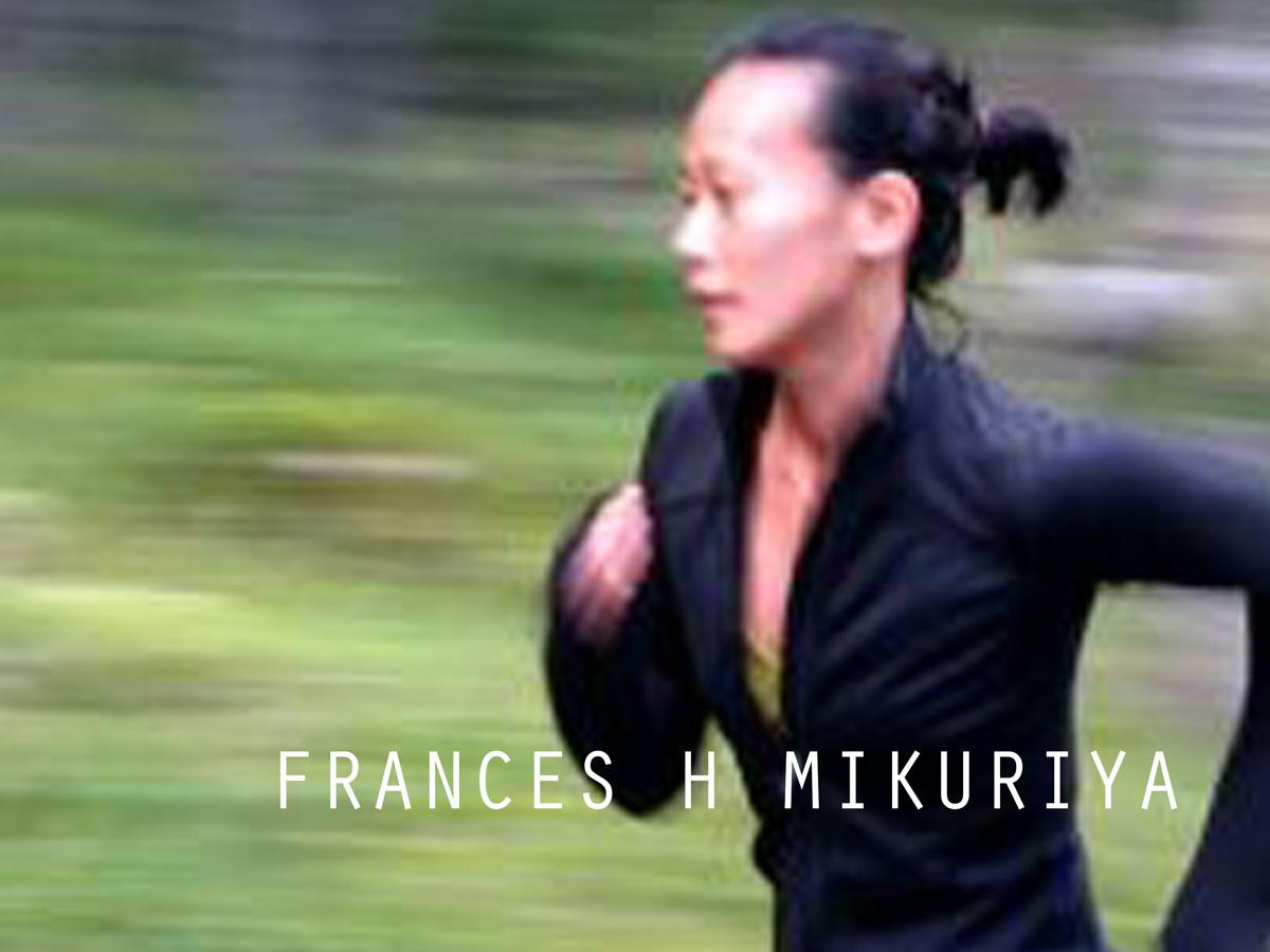 Frances H Mikuriya